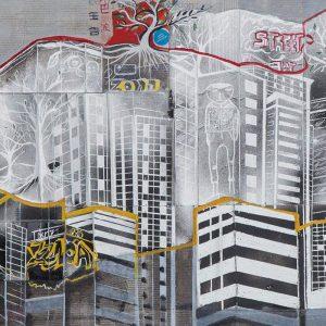 São Paulo in Black II
