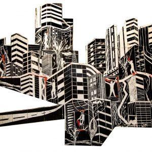 São Paulo in Black IV